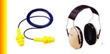 อุปกรณ์ป้องกันเสียง ที่อุดหูเซพตี้
